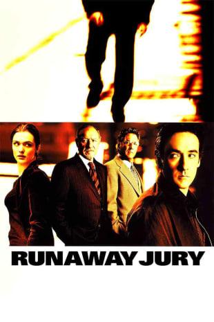 movie poster for Runaway Jury