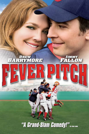movie poster for Fever Pitch