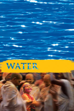 movie poster for Water (2006)