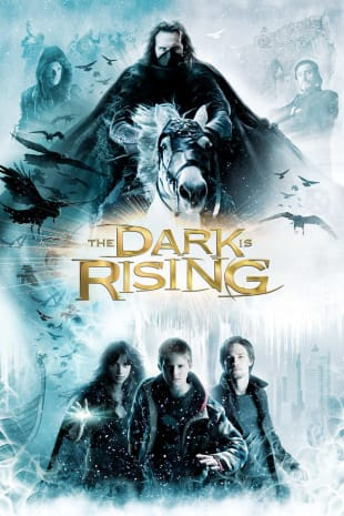 movie poster for The Seeker: The Dark Is Rising