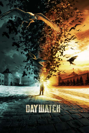 movie poster for Day Watch