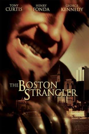 movie poster for The Boston Strangler