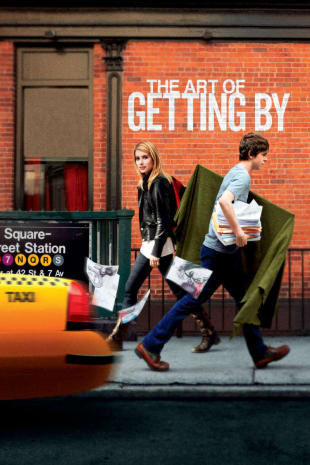 movie poster for Art Of Getting By