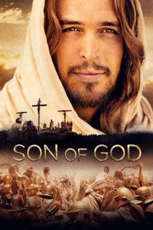 movie poster for Son Of God
