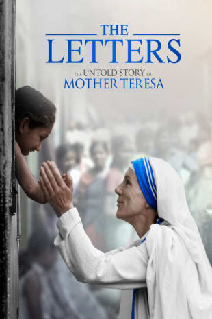 movie poster for The Letters