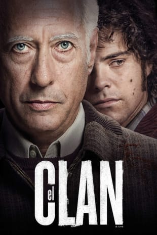 movie poster for The Clan