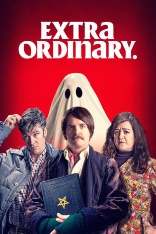 movie poster for Extra Ordinary