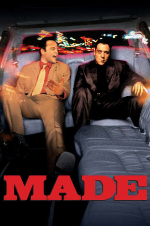 movie poster for Made