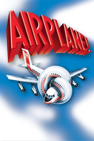 movie poster for Airplane!