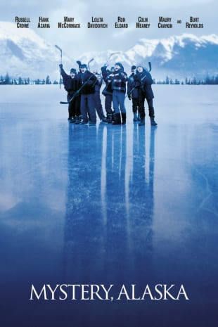 movie poster for Mystery, Alaska