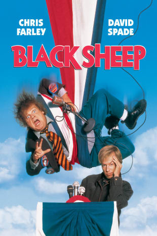 movie poster for Black Sheep (1996)
