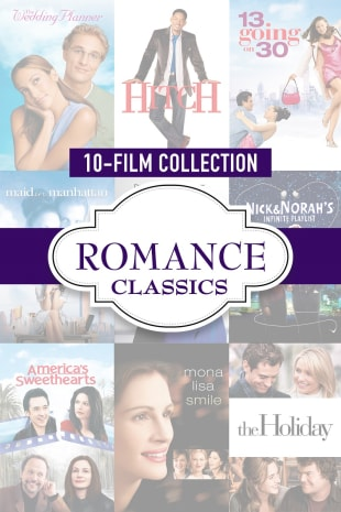 movie poster for Romantic Movies Of The 2000's