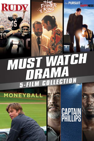 movie poster for Must-Watch Drama 5-Film Collection