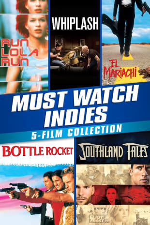 movie poster for Must-Watch Indies 5-Film Collection