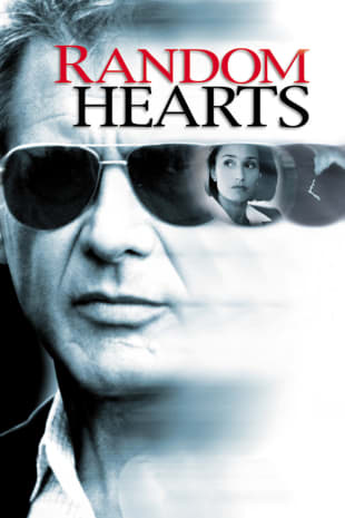 movie poster for Random Hearts