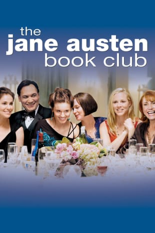 movie poster for The Jane Austen Book Club