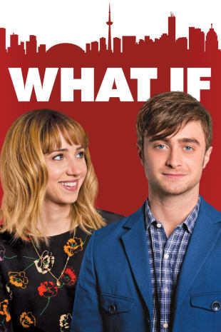 movie poster for What If
