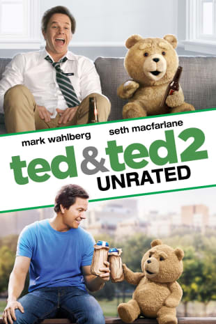 movie poster for Ted Double Feature (Unrated)