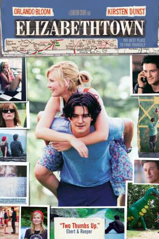 movie poster for Elizabethtown