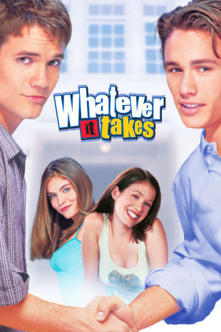 movie poster for Whatever It Takes (2000)