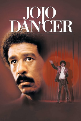 movie poster for Jo Jo Dancer Your Life Is Calling