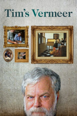 movie poster for Tims Vermeer