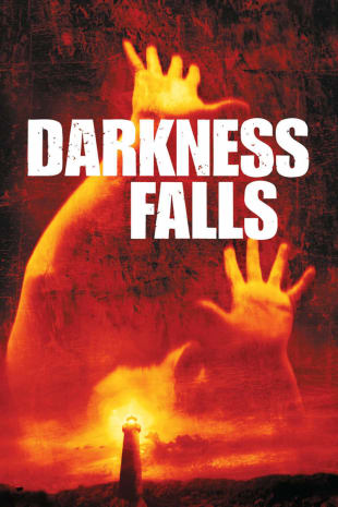 movie poster for Darkness Falls