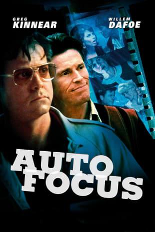 movie poster for Auto Focus