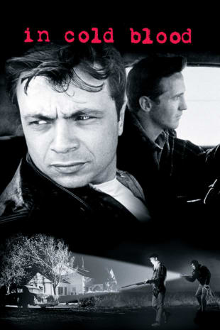 movie poster for In Cold Blood
