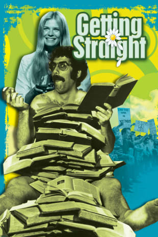 movie poster for Getting Straight (1970)