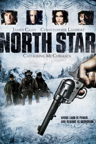 movie poster for North Star
