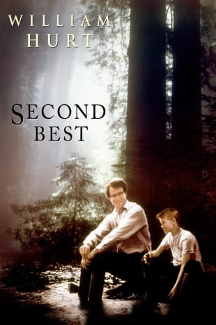 movie poster for Second Best (1994)