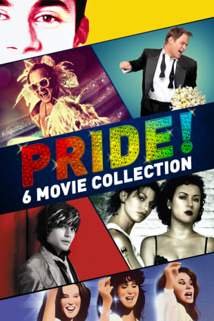 movie poster for Pride 6-Movie Collection