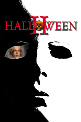 movie poster for Halloween 2 (1981)