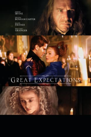 movie poster for Great Expectations