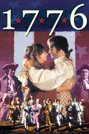movie poster for 1776