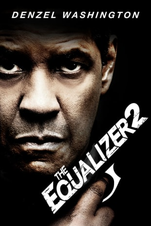 movie poster for The Equalizer 2