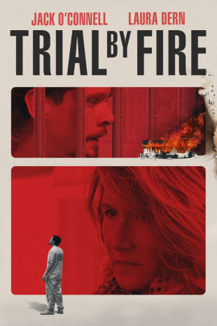 movie poster for Trial By Fire
