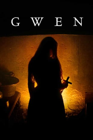 movie poster for Gwen