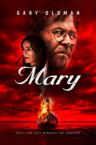 movie poster for Mary