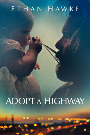 movie poster for Adopt A Highway