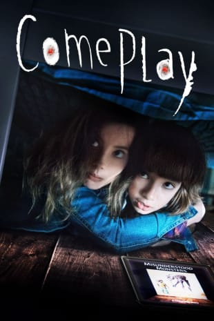 movie poster for Come Play