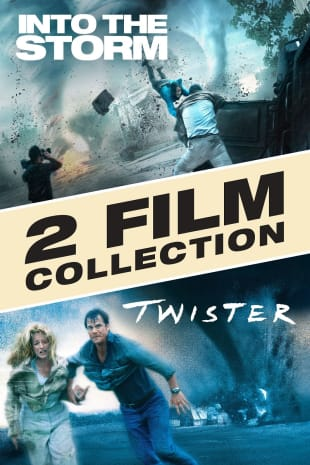 movie poster for Into the Storm/Twister