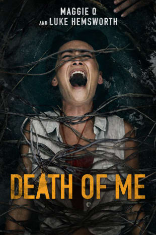 movie poster for Death Of Me