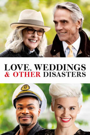 movie poster for Love, Weddings & Other Disasters