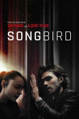 movie poster for Songbird