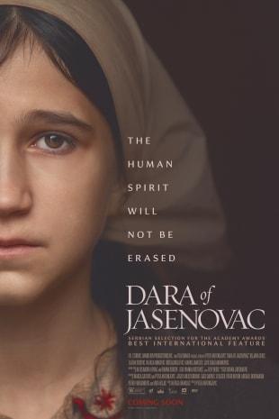movie poster for Dara Of Jasenovac