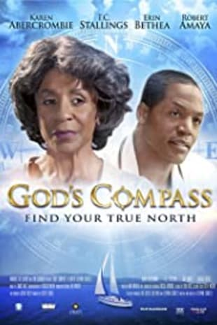 movie poster for God's Compass