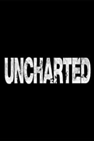 movie poster for Uncharted
