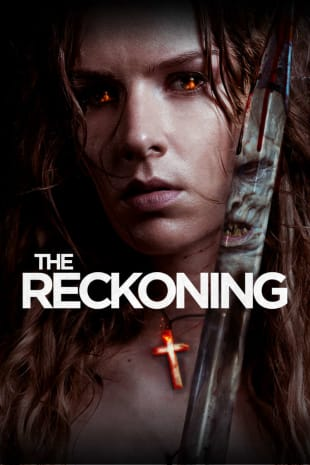 movie poster for The Reckoning